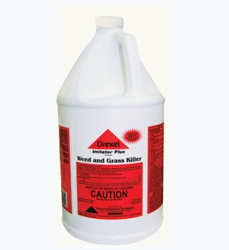 41% Glyphosate Herbicide with 15% Surfactant 1 Gallon