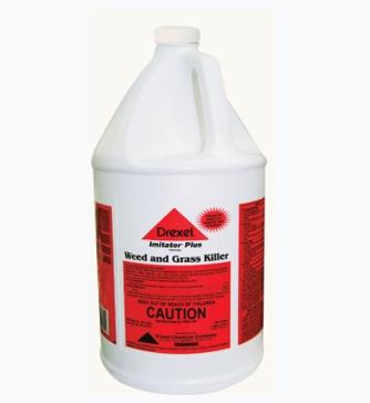 41% Glyphosate Herbicide with 15% Surfactant 1 Gallon