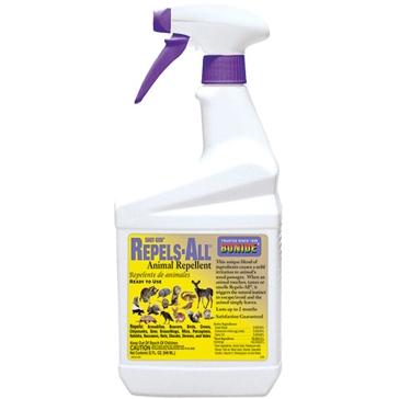 Bonide Repels-All Animal Repellent 32oz