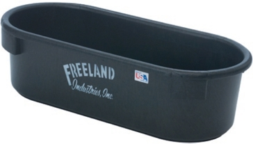 Freeland 27 Gallon Poly-Tuf Stock Tank FBT1742