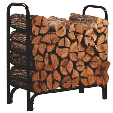 Panacea Deluxe Log Rack 4' 15203