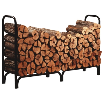 Panacea Deluxe Log Rack 8' 15204