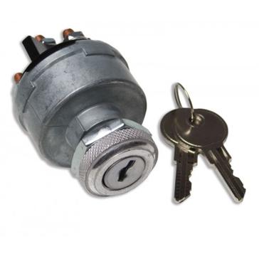 Uriah 4-Position Ignition Switch UA424100