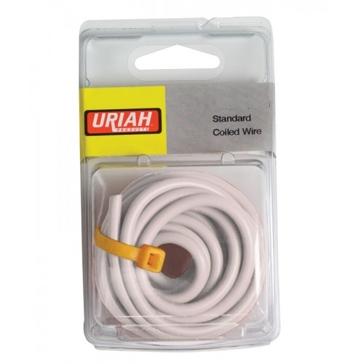 Uriah White 14AWG Primary Stranded Wire 20' UA501420