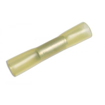 Uriah Yellow Heat Shrink Butt Splices 10-PCS UA657210
