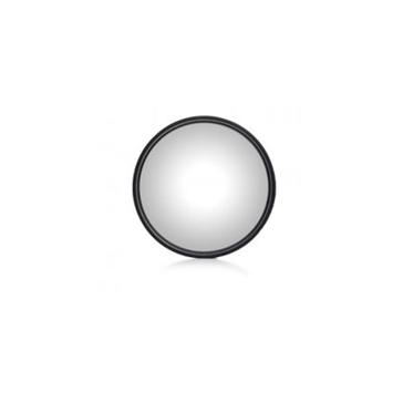 """Uriah 3"""" Round Mirror UL600603"""