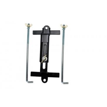 Uriah Hold Down Cross Bar Adjustable Mount UV002500