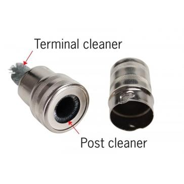 Uriah Top Post Terminal Cleaning Tool Set UV002540
