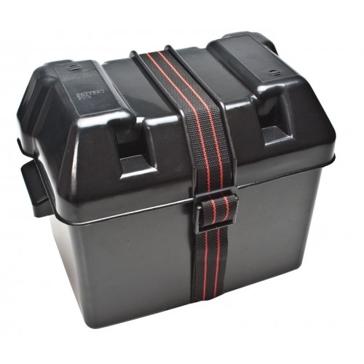 "Uriah Battery Box 11x7-3/16x10-1/2"" UV030090"