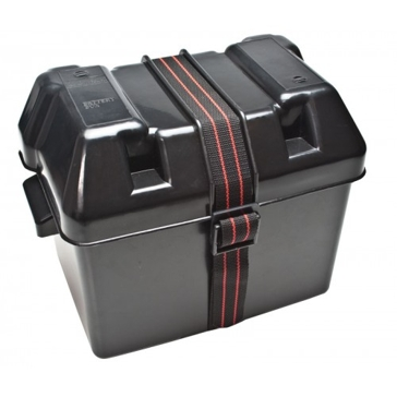 "Uriah Battery Box 13x7-3/16x10-1/2"" UV031890"