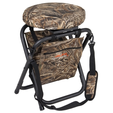 Alps Outdoorz Horizon Swivel Hunting Stool 8401301
