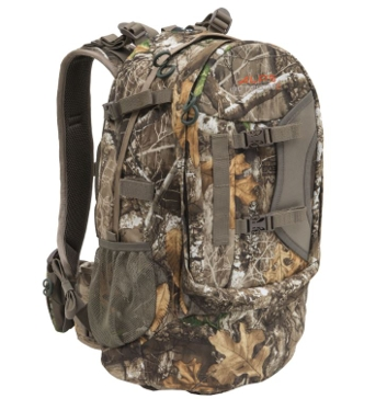 ALPS Outdoorz Brushed Realtree Xtra Pursuit Day Pack