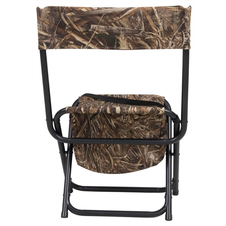 Tremendous Alps Outdoorz Deluxe Dual Action Camo Chair 8402551 Cjindustries Chair Design For Home Cjindustriesco