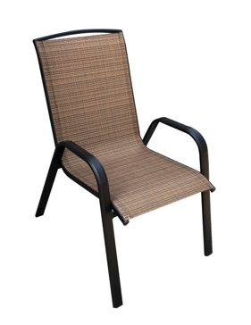 Discover Home Stack Chair