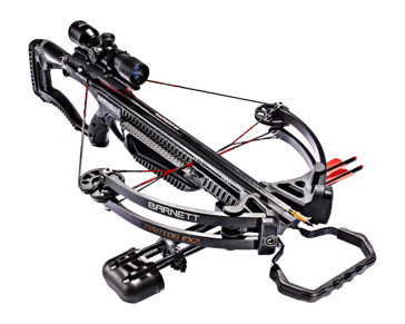 Barnett 78226 Black Raptor FX2 Crossbow