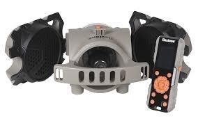 Flextone FLX 500 Electronic Predator Call