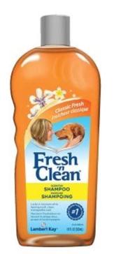 Fresh 'n Clean® Scented Shampoo - Classic Fresh Scent 18 OZ