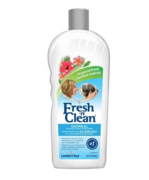 Fresh 'n Clean® Oatmeal 'n Baking Soda Conditioner - Tropical Fresh Scent 18 OZ