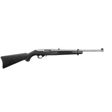 "Ruger 10/22 Carbine .22LR 18.5"" Autoloading Rifle"
