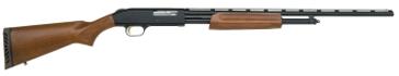 "Mossberg 500 Field .410 Shotgun 24"" Full Fixed Choke Shotgun"