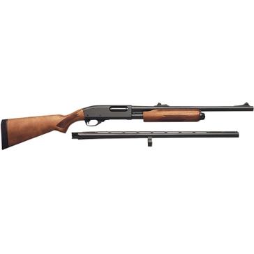 "Remington 870 Express 20ga 26"" Combo Shotgun"