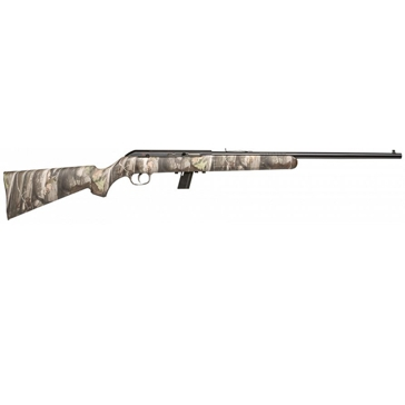 "Savage Arms 64F .22LR 20.5"" Camo Rifle"
