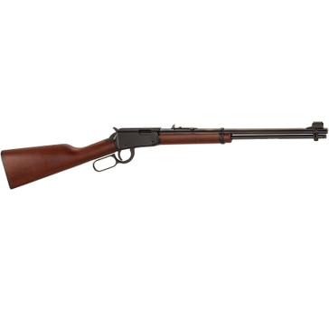 "Henry Classic .22LR 18-1/4"" Lever Action Rifle"