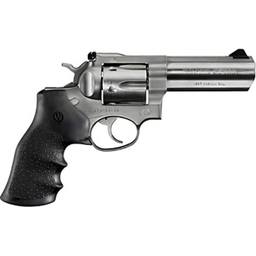 "Ruger GP100 .357 Mag 4.20"" Double-Action Handgun"