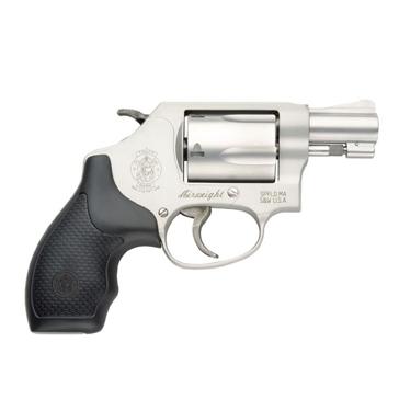 "Smith & Wesson 637 .38SW 1.875"" J-Frame Handgun"