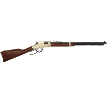 """Henry Golden Boy .22MAG 20"""" Lever Action Rifle"""