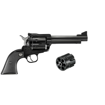 "Ruger Blackhawk .45ACP 5.50"" Colt Convertible Single-Action Handgun"