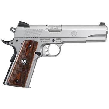"""Ruger SR1911 .45 Auto 5"""" Centerfire Handgun"""