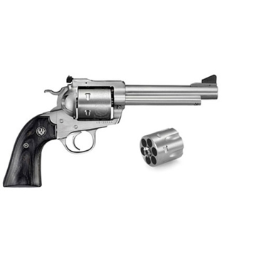 "Ruger Blackhawk .45ACP Colt 5.50"" Convertible Single-Action Handgun"