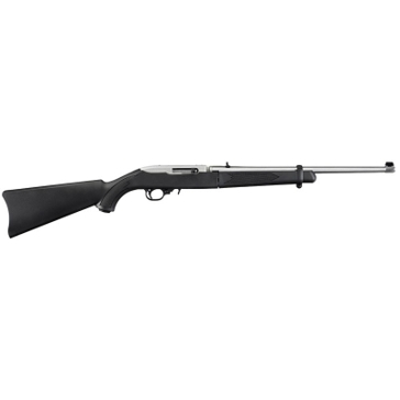 "Ruger 10/22 Takedown .22LR 18.5"" Autoloading Rifle"