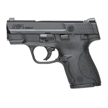"Smith & Wesson M&P SHIELD 9mm 3.1"" Handgun"