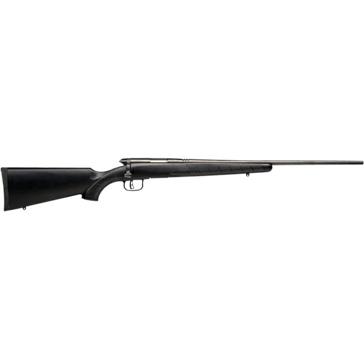"""Savage Arms B.Mag .17WSM 22"""" Rifle"""