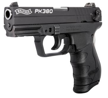 Walther PK380 Semi-Auto Compact .380ACP Pistol