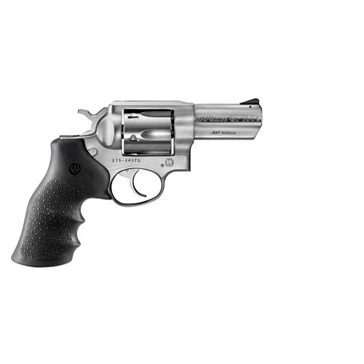 "Ruger GP100 .357 Mag 3"" Double-Action Handgun"