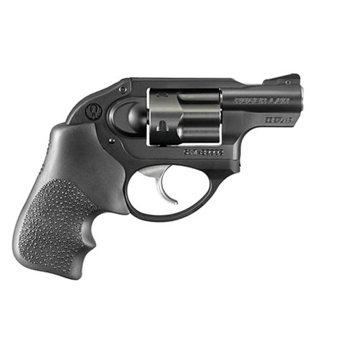 "Ruger LCR .38 Special +P 1.87"" Double-Action Handgun"