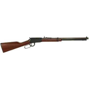 """Henry Frontier Model .17HMR 20"""" Lever Action Octagon Rifle"""
