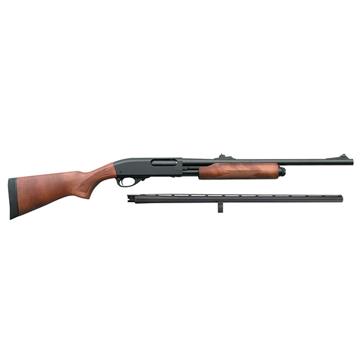 Remington 800 Express Combo 12 ga. Shotgun