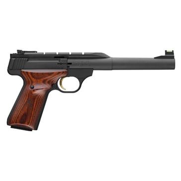"""Browning Buck Mark Hunter .22LR 7-1/4"""" Pistol"""