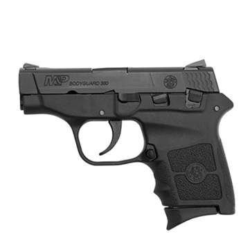 "Smith & Wesson M&P BODYGUARD .380 Auto 2.75"" Compact Handgun"
