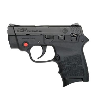 """Smith & Wesson M&P BODYGUARD .380 Auto 2.75"""" Crimson Trace Sub Compact Handgun"""