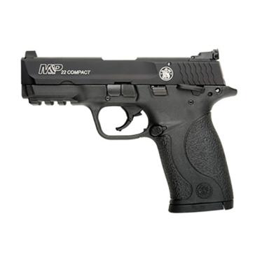 "Smith & Wesson M&P22 .22LR 3.56"" Compact Handgun"