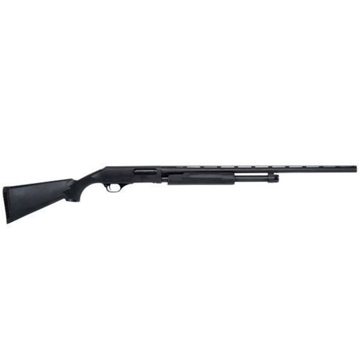 "H&R Pardner Pump 12ga 28"" Synthetic Shotgun"
