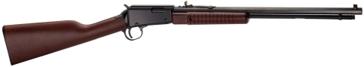 Henry Pump Action Octagon Barrel .22S/L/LR Rifle