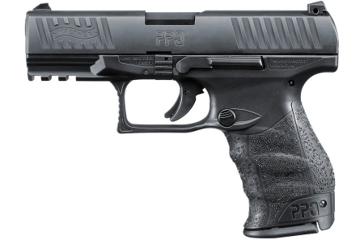 Walther PPQ M2 9mm Semi-Auto Pistol