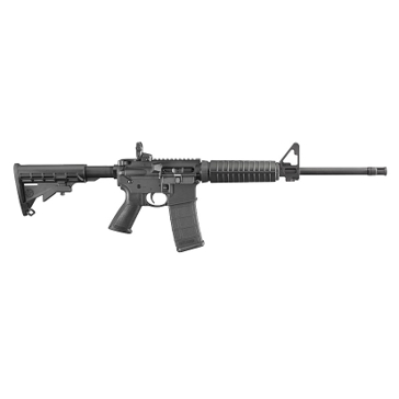 "Ruger 5.56 NATO/223 Rem 16.1"" Autoloading Rifle"