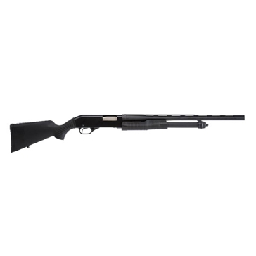 "Savage Arms Stevens Youth 320 20ga 22"" Compact Field Grade Shotgun"
